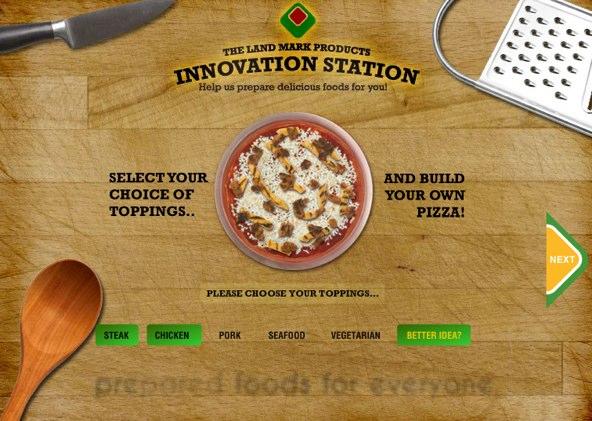 Innovation Station