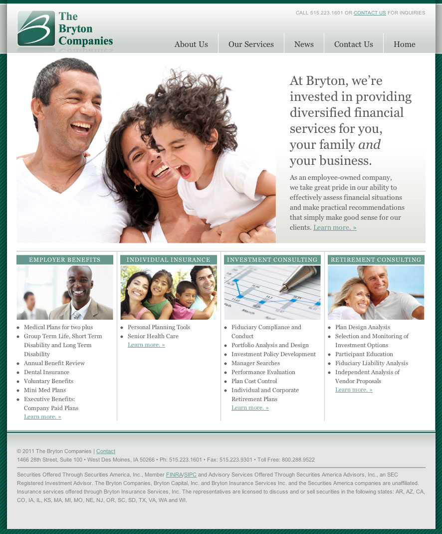 The Bryton Companies