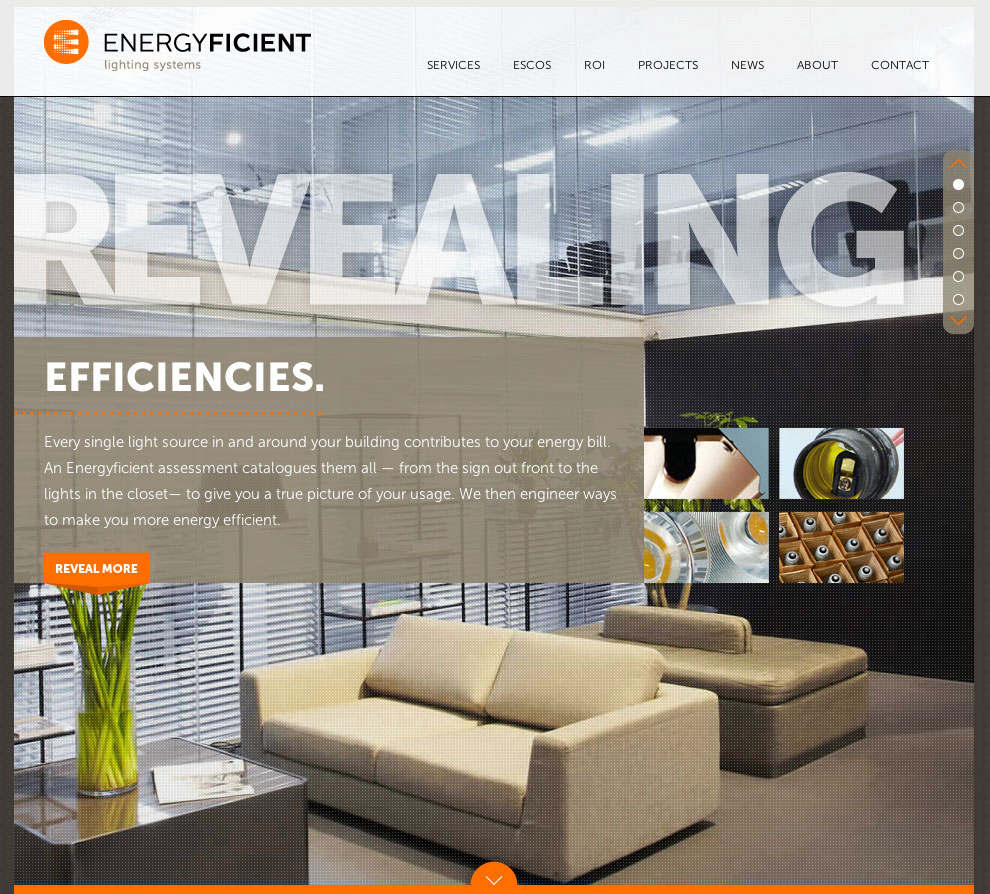 Energyficient-Web