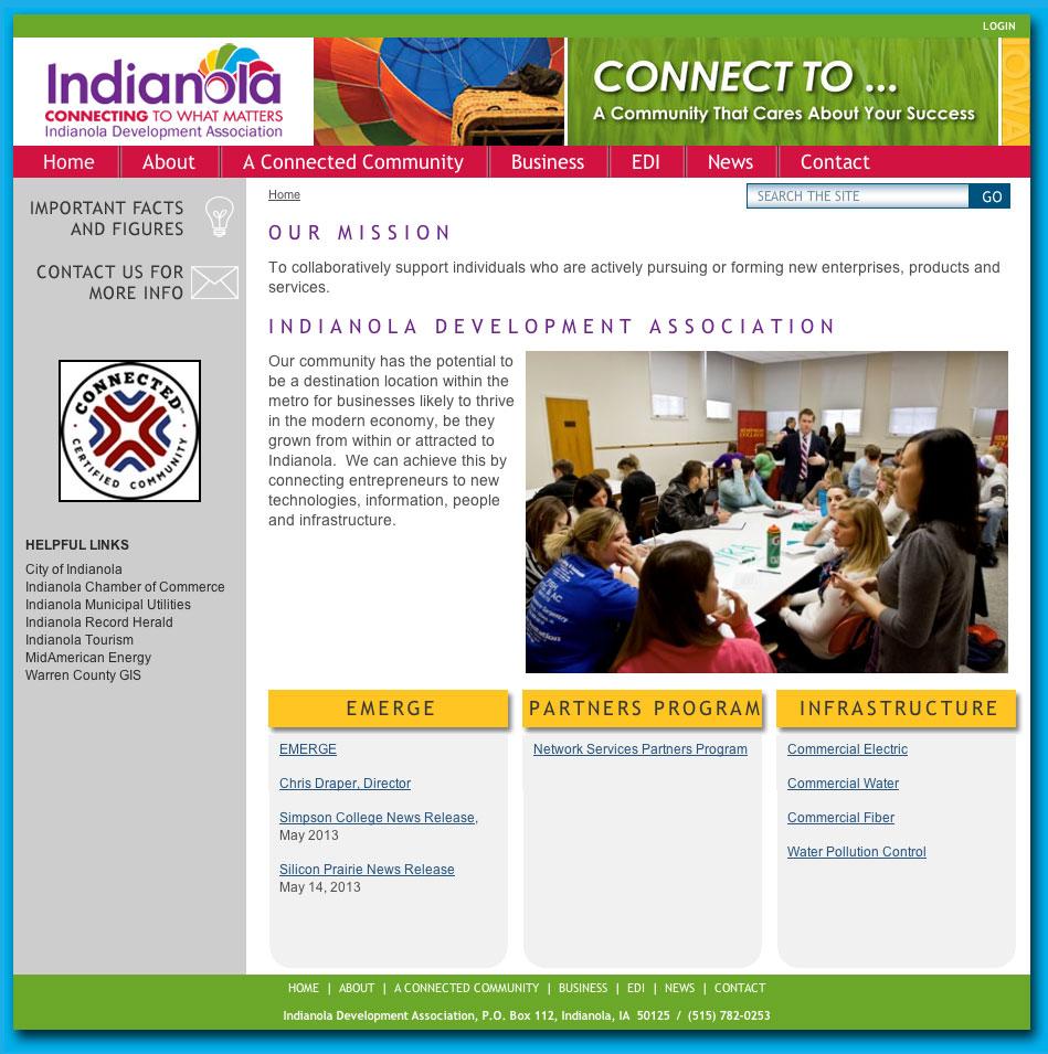 Indianola Development Association